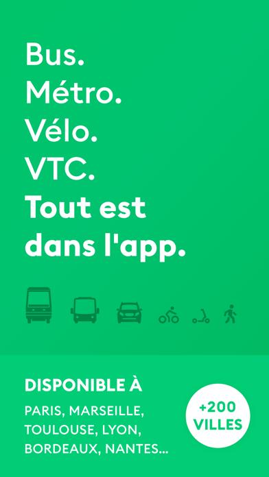 Screenshot #2 pour Transit • Horaires Bus & Métro