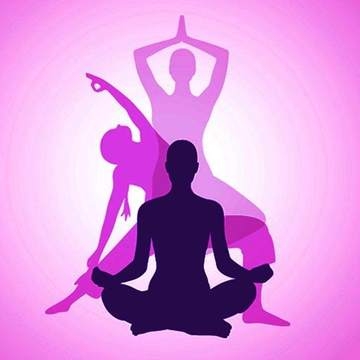 йога для начинающих - Yoga Bot