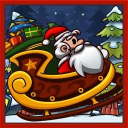 Santa Vs Grinch Christmas Game