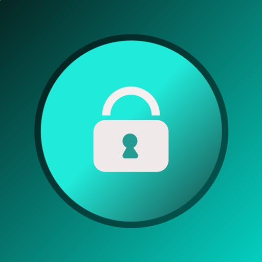 Password Manager-Secure Vault icon