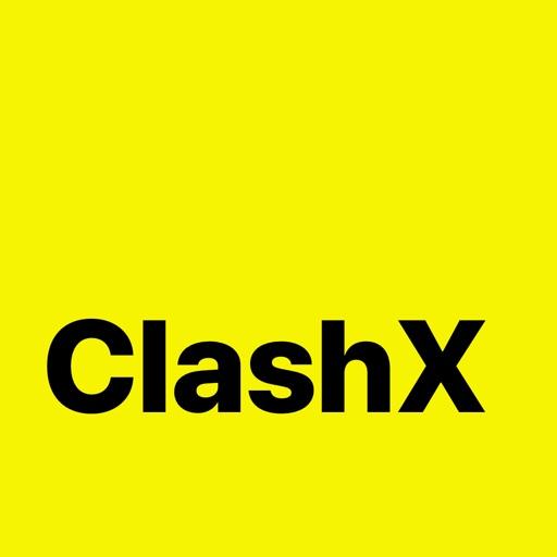 ClashX