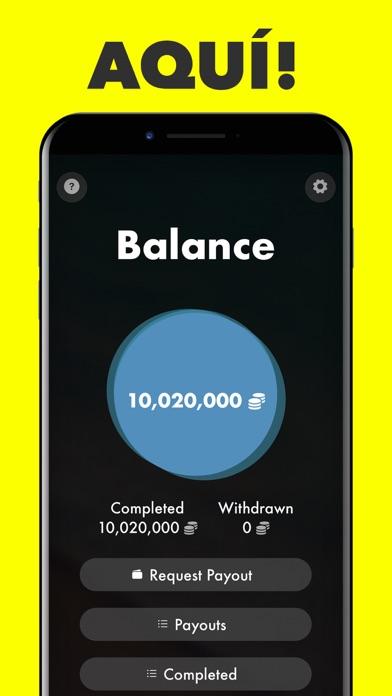 Ganar Dinero: Money Cash App!Captura de pantalla de4