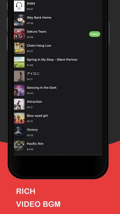 VideoShot - Screen Recorder screenshot-4