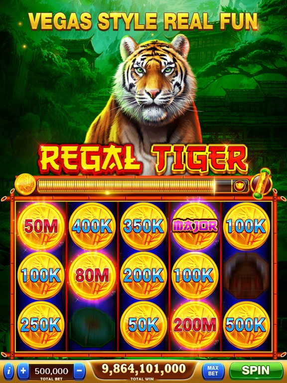 Cash Frenzy™ - Slots Casino screenshot 10