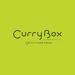 Curry Box Order Online