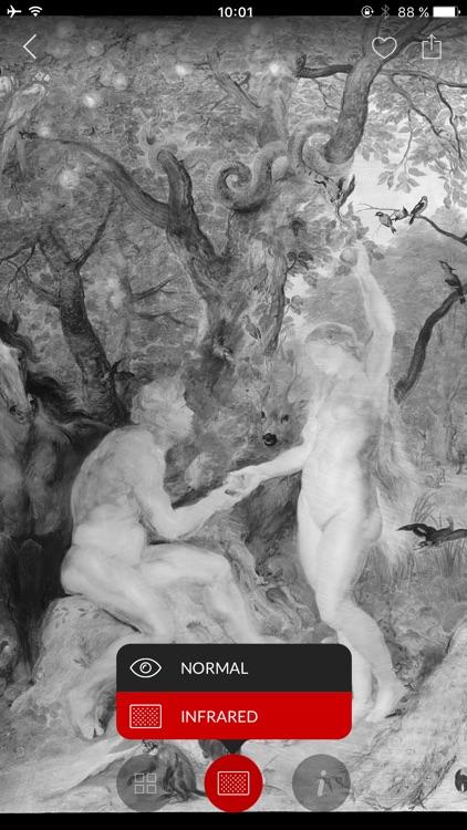 Second Canvas Mauritshuis screenshot-4