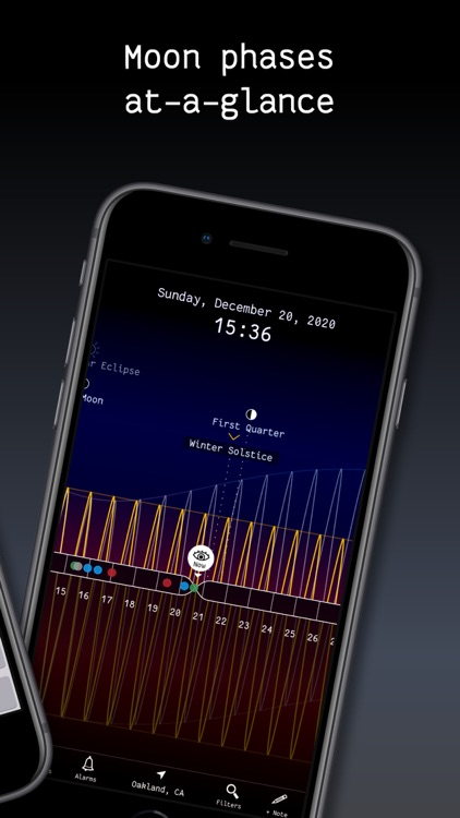 Suntime — Sun Moon Timeline screenshot-6