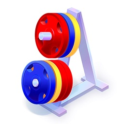 Barbell Sort Puzzle
