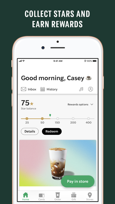 Starbucks wiki review and how to guide