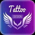 Tatuagem - Desenho de tatuagem icon