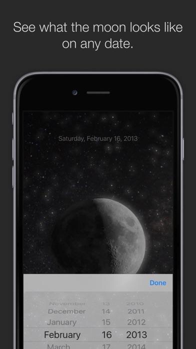 MOON - Current Moon Phaseのおすすめ画像3