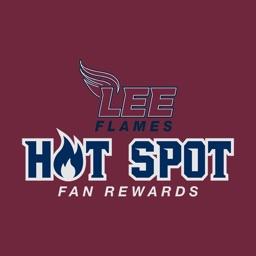 Lee Flames Hot Spot