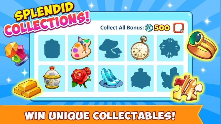 Bingo Holiday - BINGO Games screenshot-8