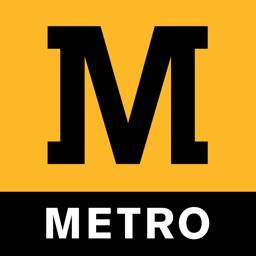 Tyne and Wear Metro App
