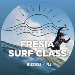 Fresia Surf Class
