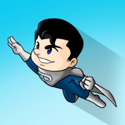 Capt. Dumbbell icon