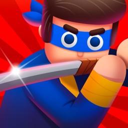 忍者先生无敌:刀剑英雄