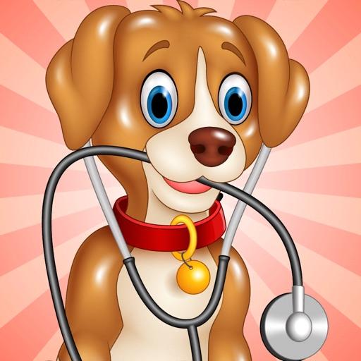 врач собачка: симулятор щенок