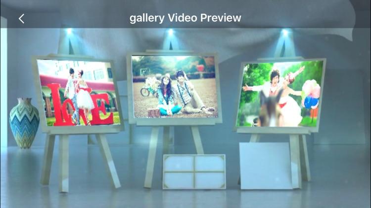 movieStudio-Slideshow Maker screenshot-3
