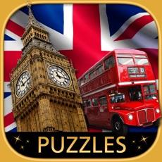 Activities of London - Jigsaw Game