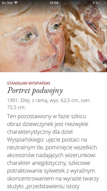SC National Museum in Krakow screenshot-3