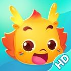 小伴龙HD-儿童早教启蒙儿童教育 icon