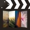 movieStudio-写真ムービーメーカー - iPhoneアプリ