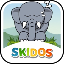 Elephant Learning Math Games