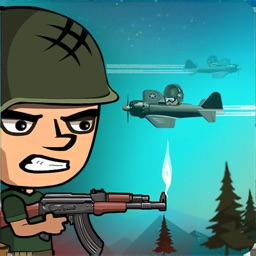 War Troops: Military Strategy