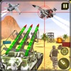 Military Missile Jet Warefare - iPhoneアプリ