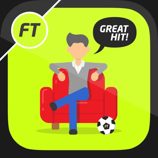 FootieTalks Armchair Pundit icon