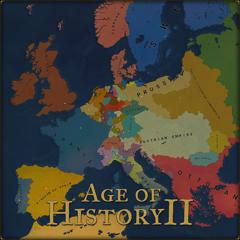 Age of History II Europe