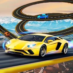 Car Stunt Adventure