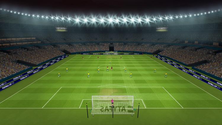 Soccer Cup 2021 screenshot-4