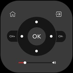 Remote For Sony Bravia TV