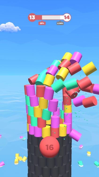 Tower Color screenshot-3