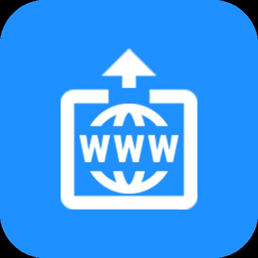 Webpage Screenshot Desktop