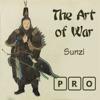 The Art of War by Sun Tzu Pro