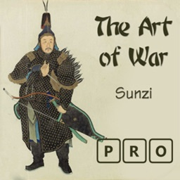 The Art of War by Sun Tzu Pro