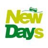 JR East Retail Net Co.,Ltd. - NewDaysアプリ アートワーク