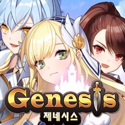 GENESIS:START