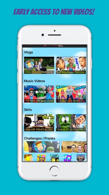 FGTeeV & FUNnel Vision TV