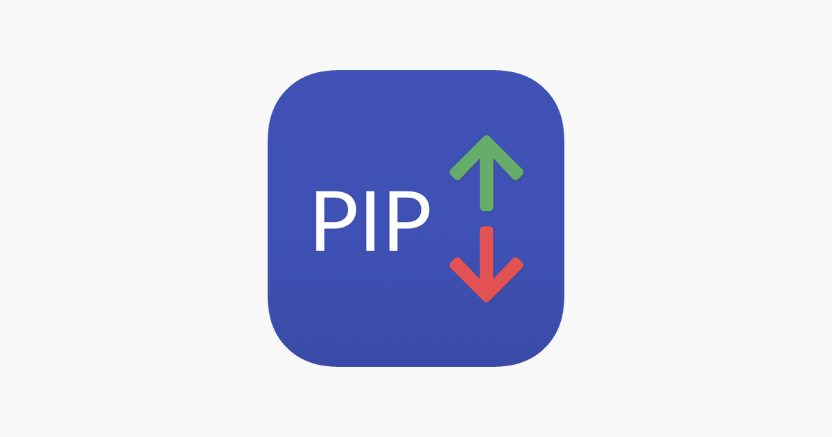 Pip Calculator on the App Store