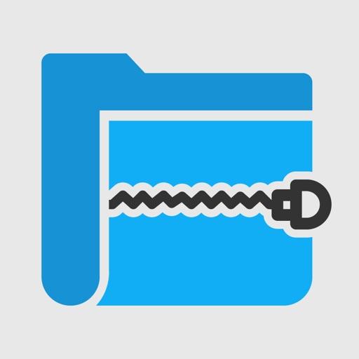Un.zip File Opener Zip