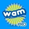 ワム - ワールドアラウンドミー WAM Pro
