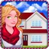 ドリームドールハウスデザインゲーム2019 - iPhoneアプリ