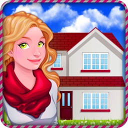 Dream Doll House Design Games