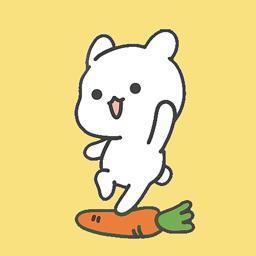 兔子Stickers