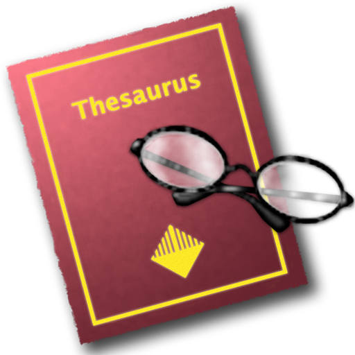 Nisus Thesaurus for 游戏