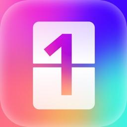 Color Countdown-Tasks Reminder